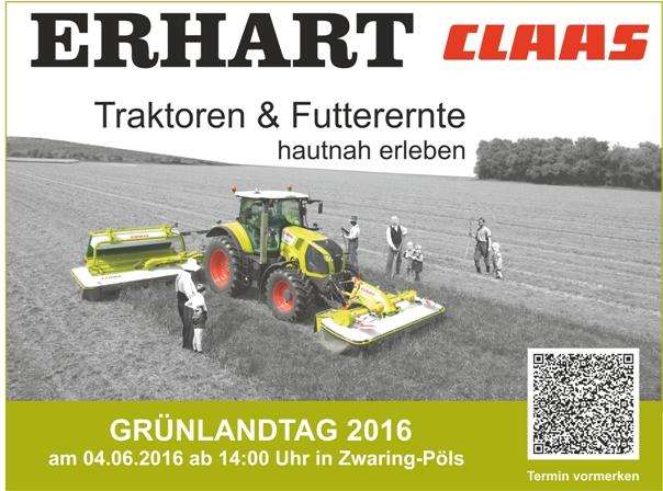 Grünlandtag 2016